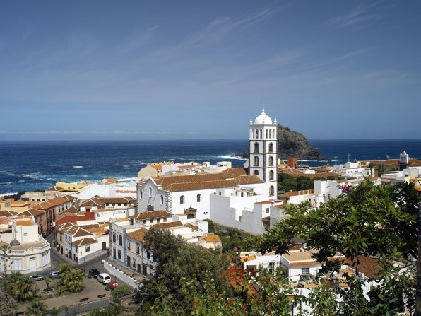 Pueblos con encanto en Tenerife Garachico