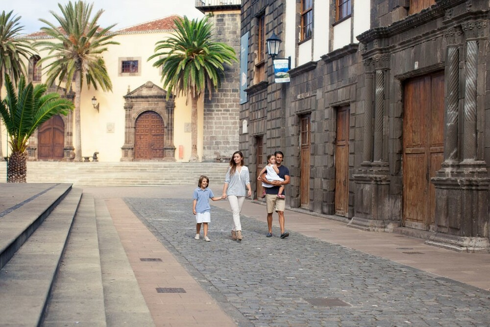 The most charming villages of Tenerife